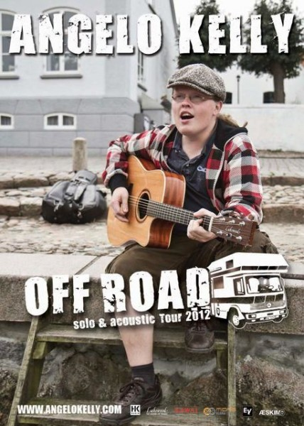 Angelo Kelly - Off Road